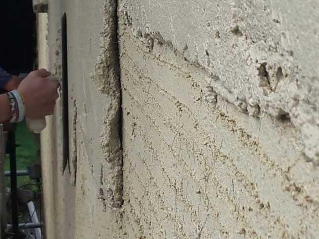 historic building work devon