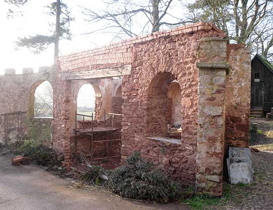 Building Conservation Devon